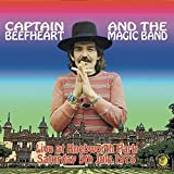 Songtexte von Captain Beefheart - Live at Knebworth Park