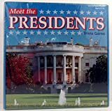 Meet The Presidents Trivia Game