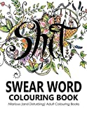 Swear Words Colouring Book: Hilarious (and Disturbing) Adult Colouring Books