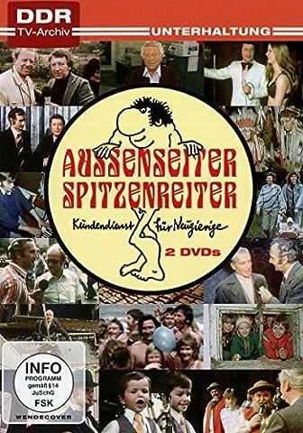 Aussenseiter - Spitzenreiter [2 DVDs]