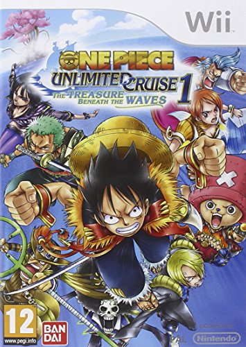 One Piece: Unlimited Cruise 1