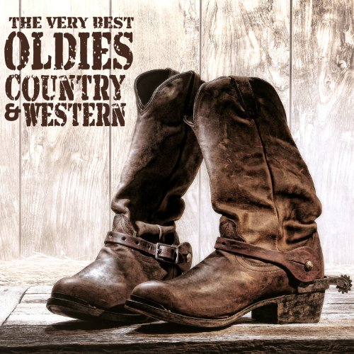 The Very Best Oldies Country &...