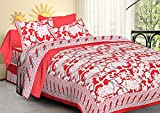 Best Bedspreads - Elite Elegant King Size Pure Cotton Double Bedspread Review