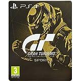 Gran Turismo: Sport Steel Book Edition (PS4) (New)