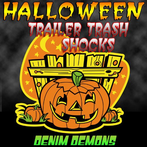 Halloween Trailer Trash Shocks