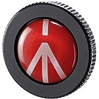 Manfrotto mfround-pl – Piastra rapida per Compact Action