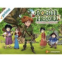 Robin Hood - Schlitzohr von Sherwood - Staffel 1