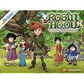 Robin Hood - Schlitzohr von Sherwood, Staffel 1
