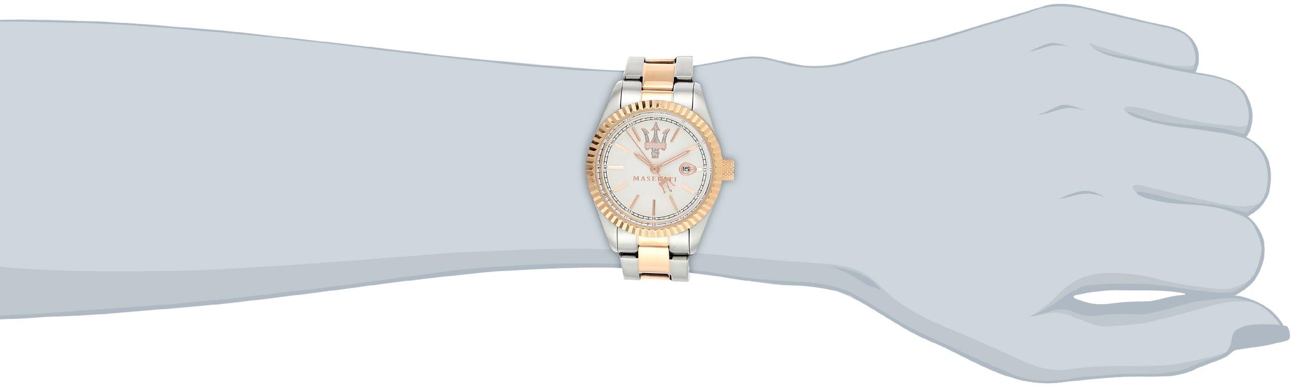 Reloj MASERATI – Mujer R8853100504
