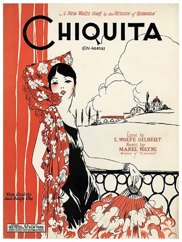6-x-4-greetings-card-sheet-music-chiquita