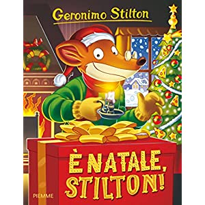 È Natale, Stilton! 1 spesavip