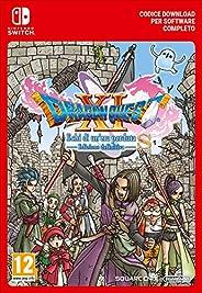 Dragon Quest XI S: Echi di un'era perduta – Edizione Definitiva   Nintendo Switch - Codice down