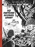 """Les aventures de Buck Danny """"Classic"""", Tome 3 : Les Fantômes du Soleil Levant : Avec un ex-libris"""