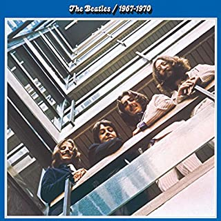 The Beatles 1967 1970 (B003YNFYD8) | Amazon Products