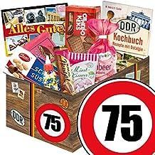 75 geburtstag geschenkideen