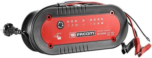 Facom bc2430a Schnell-Ladegerät 24V 90Ah 12