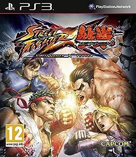 Street Fighter X Tekken (B005BGNTWY) | Amazon price tracker / tracking, Amazon price history charts, Amazon price watches, Amazon price drop alerts