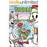 Tinkle Magazine 616