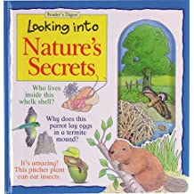 Looking Into Nature's Secrets