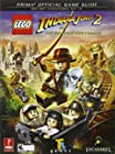 Lego Indiana Jones 2 - The Adventure Continues: Prima Official Game Guide