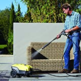 Kärcher K4 Compact Water-Cooled Pressure Washer
