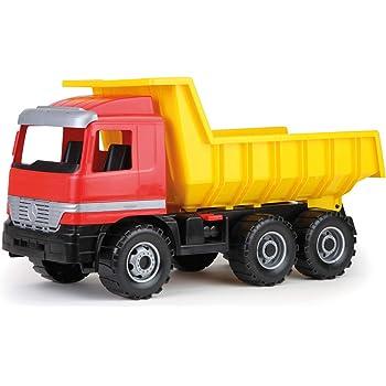 E itGiochi A ManoAmazon Camion Con Gigante Xxl Rimorchio Wader m8wyn0OvN