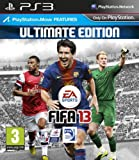 Cheapest FIFA 13: Ultimate Edition on PlayStation 3