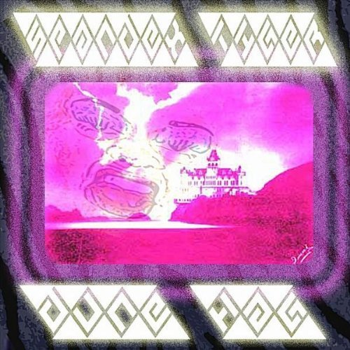 Dune Hag by Spandex Tiger (2010-07-06) (7% Spandex)