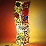 EarthenMetal Handcrafted Colourful Mosai...