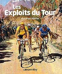 Les Exploits du Tour