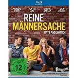 Reine Männersache - Date and Switch [Blu-ray]