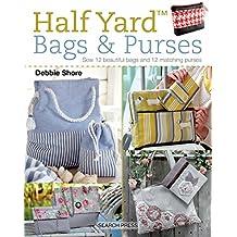 Half Yard™ Bags & Purses