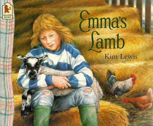 Emma's Lamb by Kim Lewis (1992-03-26)