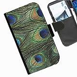 Hairyworm- Anmal Druck Seiten Leder-Schützhülle für das Handy LG G3 S (D722, D725, D728, D722K, D724)