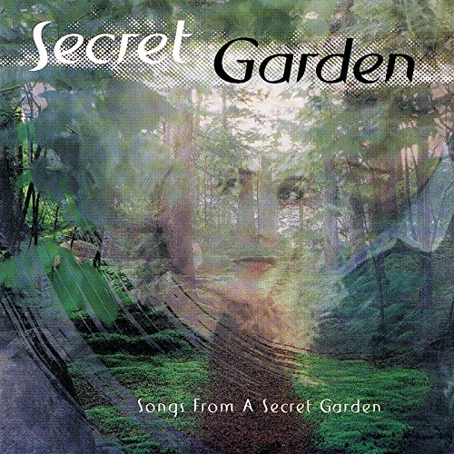 Songs From A Secret Garden (En Garde)