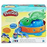 Play-Doh Hasbro A0653EU5 Schildkröten-Knetwerk, Knete