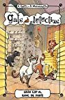 Gran cop al Banc de París par Morosinotto