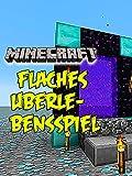Clip: Minecraft flaches Überlebensspiel