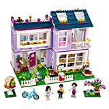 LEGO Friends 41095 - Emma... Ansicht