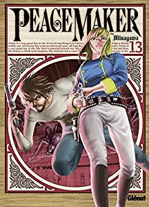 Peace Maker Edition simple Tome 13