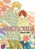 Super Lovers Vol.7
