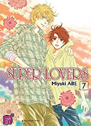 Super Lovers Vol.7