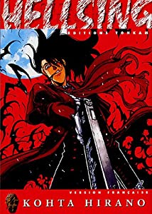 Hellsing Edition simple Tome 4