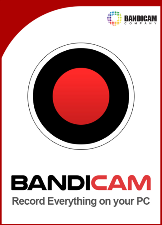Price comparison product image Bandicam Screen Recorder for Windows [Download]