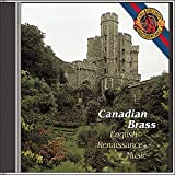 Songtexte von Canadian Brass - English Renaissance Music