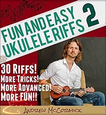how to read ukulele riffs