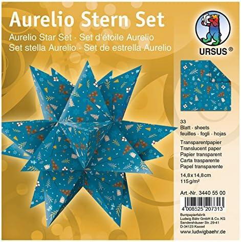 Ursus Aurelio Stern Papier Pour Papier Papier Pour Transparent