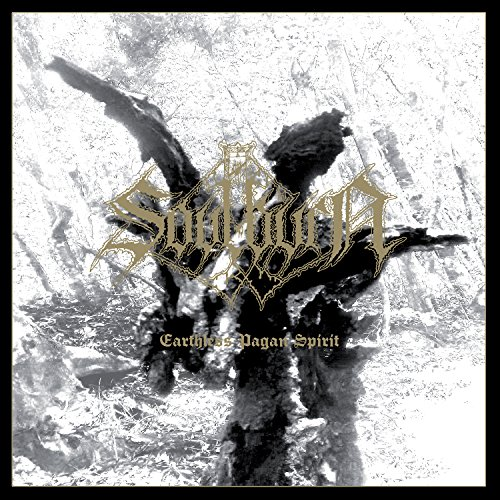 Soulburn: Earthless Pagan Spirit (Special Edition CD in O-Card) (Audio CD)