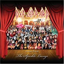 Songs From The Sparkle Lounge by Def Leppard (2008-04-29)