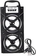 MS-147BT Handheld Bluetooth Lautsprecher Wireless Super Bass Soundbox Tragbare USB Aux TF FM Radio Stereo Lautsprecher